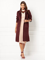 New York & Co. Eva Mendes Collection - Cantabria Wool Coat
