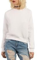 Volcom Women's Cozy Dayz Sweatshirt