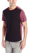 Howe Men's 5 Seconds Knit T- Shirt