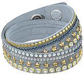 Swarovski Slake Star Wrap Bracelet