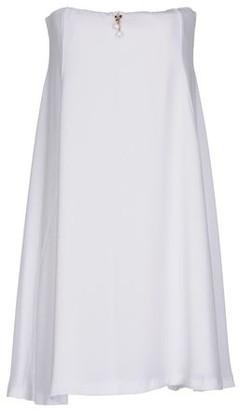 Elisabetta Franchi MUMMY Short dress