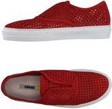 Manas Design Sneakers