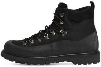 Diemme 20mm Mesh Hiking Boots