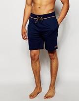 Hugo Boss Regular Fit Lounge Shorts