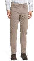 Peter Millar Men's Stretch Sateen Five Pocket Pants