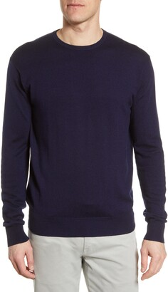 Peter Millar Crown Crewneck Sweater