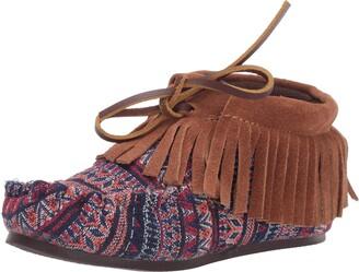 Lamo Girls' Ava Fashion Boot