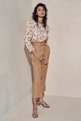 Witchery D-Ring Pant