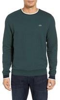 Lacoste 'Semi Fancy' Crewneck T-Shirt