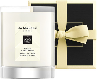 Jo Malone Pine & Eucalyptus Travel Candle
