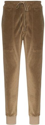 Tom Ford Velour Trackpants
