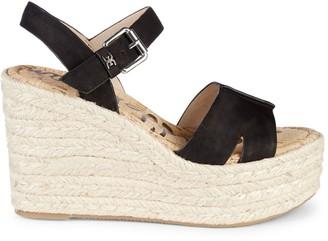 Sam Edelman Maura Espadrille Wedge Sandals