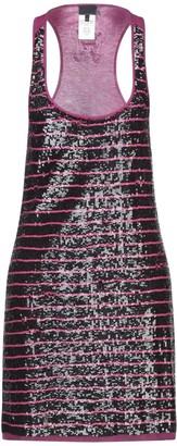 Exte Short dresses