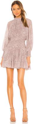 Cleobella Emma Short Dress