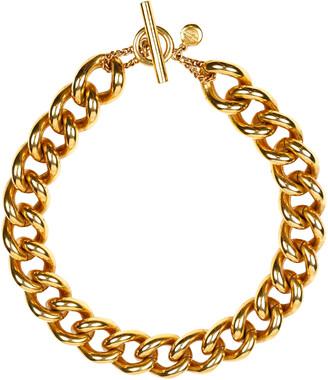 Ben-Amun Women's Gold-Plated Necklace - Gold - Moda Operandi