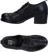 Moma Lace-up shoes - Item 11297640