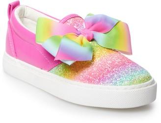 Jo-Jo JoJo Siwa Rainbow Girls' Sneakers