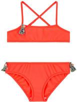 Bonpoint Bikini with bobbles