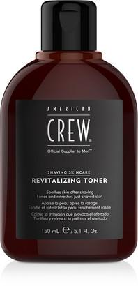American Crew Revitalizing Toner