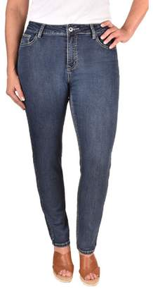 True Blue Clothing Skinny Stretch Jean