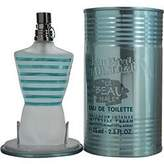 Jean Paul Gaultier Le Beau Male Eau de Toilette Spray for Men, 2.5 Ounce by