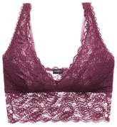 Cosabella Never Say Never Plungie Lonline Bralette
