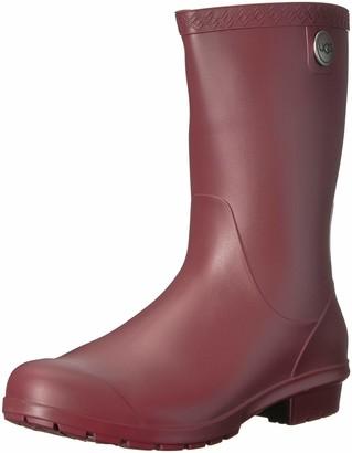 UGG Women's SIENNA MATTE Rain Boot