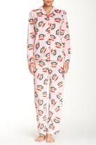 Paul Frank Essentials Two-Piece Pajama Set