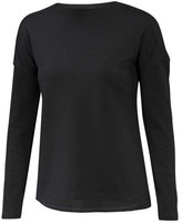 Ibex Women's Northwest Funnel Neck Pullover