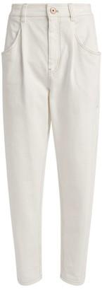 Brunello Cucinelli Workwear Jeans