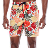 Dockers Succulent Floral Board Shorts