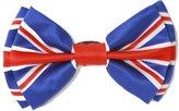 Coool Pre-tied Bowtie - Union Jack