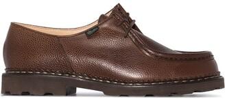 Paraboot Michael Grain lace-up shoes