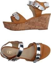 Lumberjack Sandals - Item 11158260