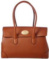 Roberto Cavalli Leather Shoulder Bag