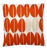 Judy Ross Textiles Seeds Pillow