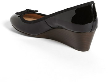Tory Burch 'Chelsea' Wedge Pump