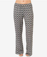 O'Neill Juniors' Kasey Printed Soft Pants