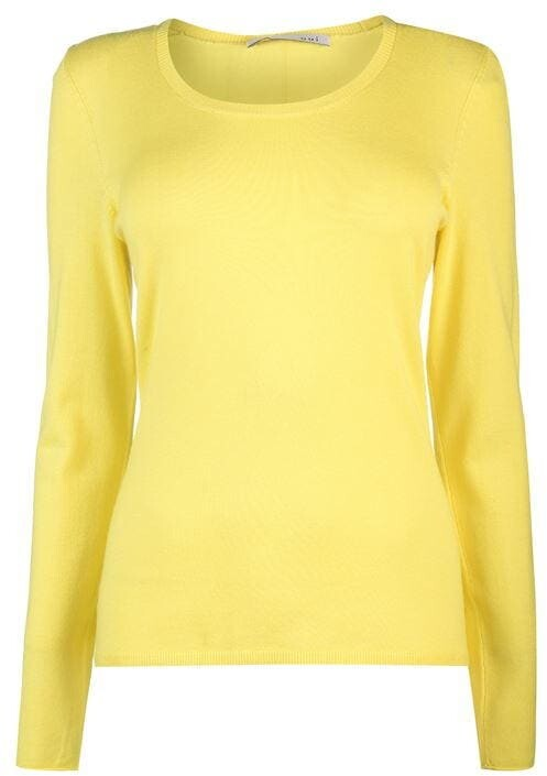 Thumbnail for your product : Oui Womens Core Jumper