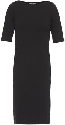 Stateside Stretch-cotton Jersey Dress