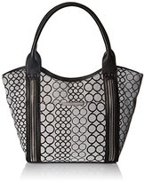 Nine West Track-Tion Action Tote Bag