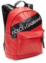 Dolce & Gabbana Kid's Zaino Backpack
