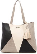 Nine West Color Fit Tote