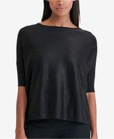 Lauren Ralph Lauren Printed Sweater