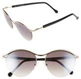 Loewe 'Ariane' 53mm Sunglasses