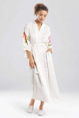 Natori Serafina Embroidery Robe