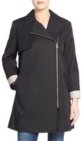 Cole Haan Women's Moto Swing Coat