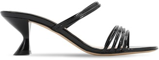 Kalda 45mm Patent Leather Sandals