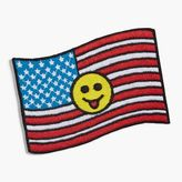 Levi's U.S. Flag Patch