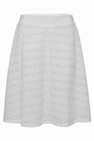 Selected A Line Skirt